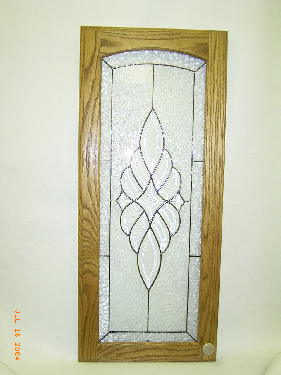 Stallings Stained Glass - Cabinet Doors